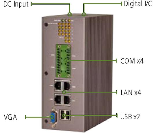 LEC-2310